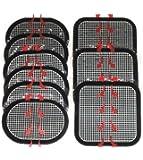 スレンダートーン対応 EMS互換交換パッド 3枚x3セット