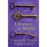 Stranger in Mayfair: A Mystery: 4