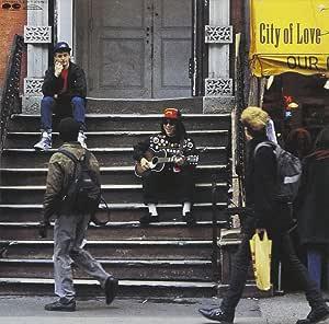 City of Love(紙ジャケット仕様)