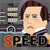 幕末のトランプ「スピード!」