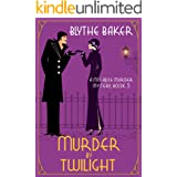Murder by Twilight (A Miss Alice Murder Mystery Book 5)