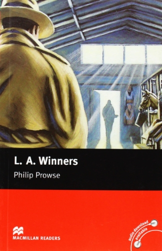 L A Winner Macmillan reader Elementary Levelの詳細を見る