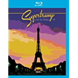 Supertramp Live in Paris '79 [Blu-ray] [Import]