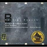 Boulez: Repons, Dialogue de l'ombre double