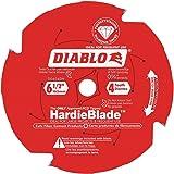 6-1/2 X 4 PCD Fiber Cement DIAB, Multi, One Size (D0604DH)