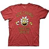 Ripple Junction Rick and Morty Rick's Szechuan Dipping Sauce Adult T-Shirt