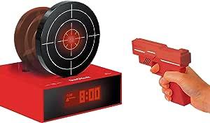 Gun O' clock (ガン オクロック) RED