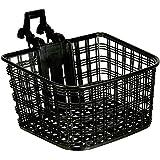 OGK ATB・クロスバイクフロント用バスケット FB-022X 内容量約13L