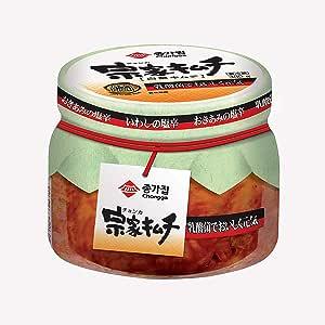 大象ジャパン直営 宗家 キムチ 380g×3個  本場のキムチ @韓国食品 @韓国食材