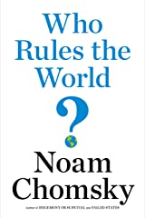 Who Rules the World? (American Empire Project) Kindle Edition