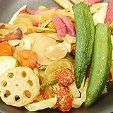 大地の生菓 10種類の野菜チップス 230g こども おやつ お菓子 おつまみ 業務用 大容量 ギフト 母の日 お土産