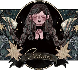 【Amazon.co.jp限定】sincere(『sincere』Amazonオリジナルステッカー付)