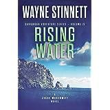 Rising Water: A Jesse McDermitt Novel: 15