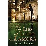 The Lies of Locke Lamora: The Gentleman Bastard Sequence, Book One