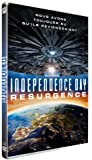 Hemsworth, Liam - Independence day 2 : resurgence [FR Import] (1 DVD)