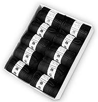 ビジネス靴下 メンズ ビジネスソックス 夏 24~28cm 銀イオン加工 7日防臭ソックス 抗菌吸汗 形作り 通気性抜群 耐摩耗性 10/5足組 ミドル丈リブソックス