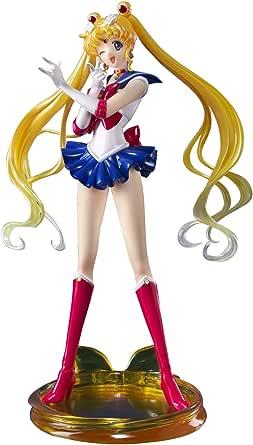フィギュアーツZERO セーラームーン-美少女戦士セーラームーンCrystal- 約190mm ABS&PVC製 塗装済み完成品フィギュア