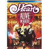 Alive in Seattle [DVD]