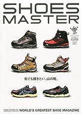 シューズマスター VOL.19 (スノースタイル2013年 04月号増刊) [雑誌]