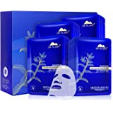 Dr Plant Natural Facial Mask/Anti-Aging with Collagen/pack of 30 (C Version)