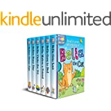 Bella the Cat Box Set: 6 Great Adventures of the Little Ginger Kitten