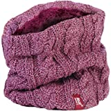 Heat Holders Women's Warm Winter Thermal Neck Warmer