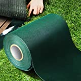 TYLife Artificial Grass Seam Tape,Self-Adhesive Synthetic Seaming Turf Tape for Lawn,Carpet Jointing,Mat Rug,Connecting Fake
