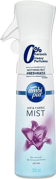 Ambi Pur Air & Fabric Mist Orchid 300mL