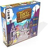 タイニータウン 日本語版 Tiny Towns