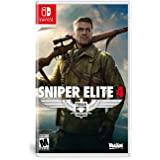 Sniper Elite 4 for Nintendo Switch