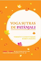 Yoga Sutras de Patánjali (Colección Metafísica Obras Completas) (Spanish Edition) Kindle Edition