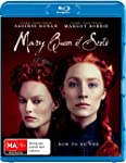 Mary Queen Of Scots (2018) - Blu Ray