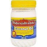 Maharajah's Choice Coconut Oil, 300 ml