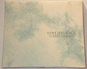 CLANNAD クラナド MABINOGI arrange album アレンジアルバム CD Key Sounds Label