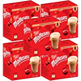Maltesers Hot Chocolate - Dolce Gusto Compatible Pods - Value Bulk Box 40 Pods