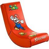 X-Rocker Nintendo Video Rocker Super Mario All-Star Gaming Chair
