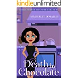 Death by Chocolate (Addie Foster Mystery Series Book 5)
