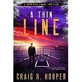 A Thin Line (Garrison Chase Thriller)