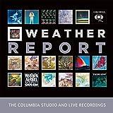 Complete Columbia Studio & Live Recordings