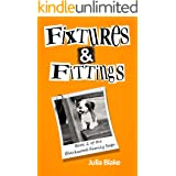 Fixtures & Fittings (The Blackwood Family Saga Book 2)