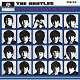 Hard Day's Night, A (180g Vinyl)