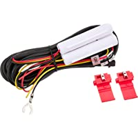 コムテック 駐車監視・直接配線コード HDROP-14 ドライブレコーダー用オプション HDROP-14