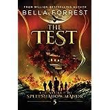 The Secret of Spellshadow Manor 5: The Test (5)