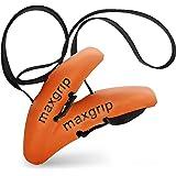 MAX GRIP cross(マックスグリップ クロス) 懸垂 ラットプルダウン トレーニング効果を高める アタッチメント