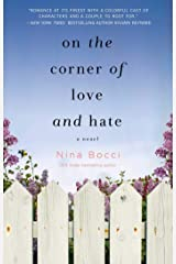 On the Corner of Love and Hate Kindle Edition
