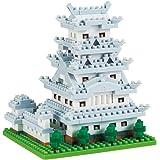 ナノブロック 姫路城 NBH_197