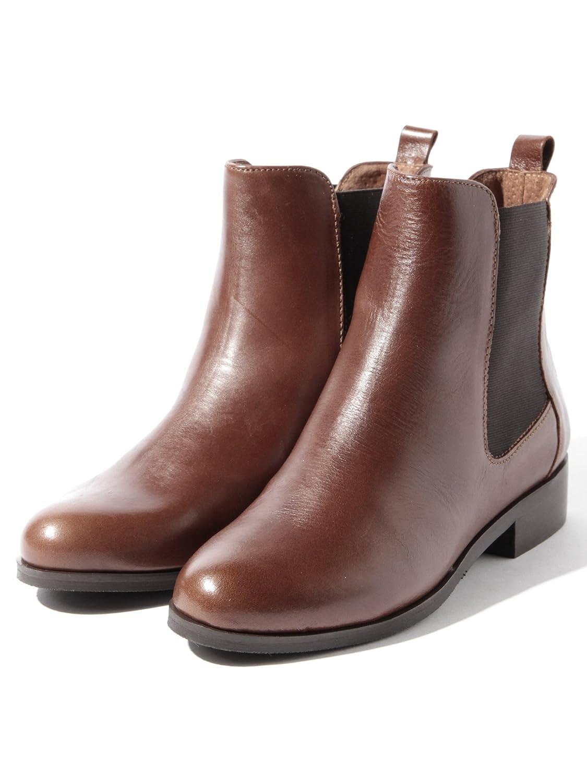 Amazon | (レイビームス) Ray BEAMS サイドゴア ブーツ 61320233232 | ブーツ