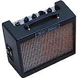 Fender 234810000 Mini Deluxe Electric Guitar Amp, Black