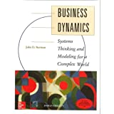 BUSINESS DYNAMICS WITH CD, 1ST EDN
