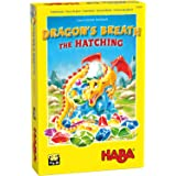 Haba Dragon's Breath The Hatching Skill Game